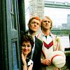 snailgecko: (Doctor Who Five Turlough Tegan TARDIS)