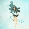 ebi: (Sailor Moon: Deep Sea Submerge)