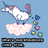 jamesq: (Marshmallow Unicorn)
