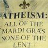 jamesq: (Atheism)