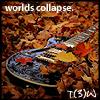 worldscollapse: (three(3)words)