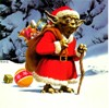 starfyre01: (Yoda is Santa)