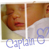 meliska13: (Gavin - Captain G)