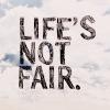 momo: (Stock Life's Not Fair*)
