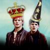 thursdayeuclid: (merlin: awesome hats)