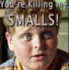 joshthevegan: (Smalls)
