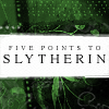 gwendolyngrey: (five points to slytherin)