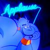 arontius: (The Genie's Applause)