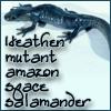 urbanamazon: (Salamander)