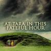 shesingsnow: (Tara Fateful Hour)