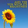 shesingsnow: (Sun Brightness)