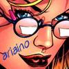 ariaino: (frost)