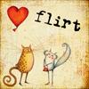 aimeelicious: (flirt_bybisty)