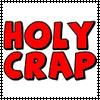 smashleighfig: (stock- holy crap)