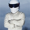 girl_on_a_stick: (The Stig)
