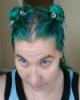 eeyore_grrl: (2016/17, blue hair, mini-buns)