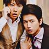 rosa_elefante: (AibaKura)