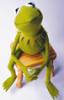 nomijade: (Kermit Grin)