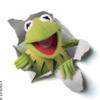 nomijade: (Kermit Announce)