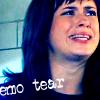 tiggymalvern: (emo tear)