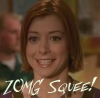 mercurialsunshine: (ZOMG Squee Willow)