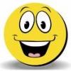 bookglowwurm: (happy face)