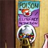 siriosa: (poison, girl genius, gg)