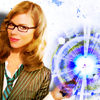 redcirce: Rose as the Doctor (Doctor!Rose)