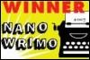 jaunthie: (NaNo Winner)