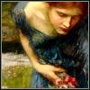 plunkybug: (waterhouse-gather ye rosebuds...) (Default)