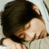 tegomisa: (sleeping aiba)