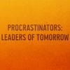yesnotoaster: (Procrastination  yay!)