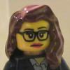 bindyree: Lego Brin (Default)
