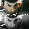 kaleidodope: (Spock/Uhura)