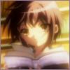 sapphodil: (Yuuki <3)