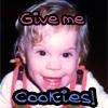 snarkykitten: (Cookies)