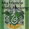 twisted_miracle: (slytherin crest)