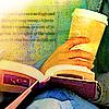 tartanfics: (Books and tea)