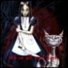 jypsie: (Alice - we're all mad here)