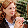 jrouser805: (TO - Pam - Coffee)