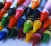 crayonbeam: a neat pile of new crayons (Default)