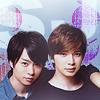 wabisabea: (Sakumoto <3)