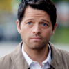 fall_into_your_sunlight: Castiel looking very soft and very handsome (Castiel)