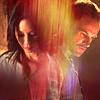 fall_into_your_sunlight: Joan and sherlock both looking down (Joanlock)
