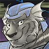 zrath: Zrath-Smiley as a TRON program (Default)