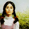 little_monk: girl with pigtails (Emily of New Moon)