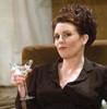excessor: (Karen with martini)