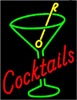 excessor: (Cocktails in neon)