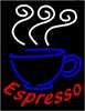 excessor: (Espresso in neon)