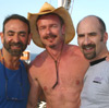 excessor: (Tres Amigos 2005 02 Cruise)